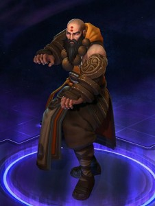Blizzard Gamescom 2015 Heroes of the Storm Kharazim
