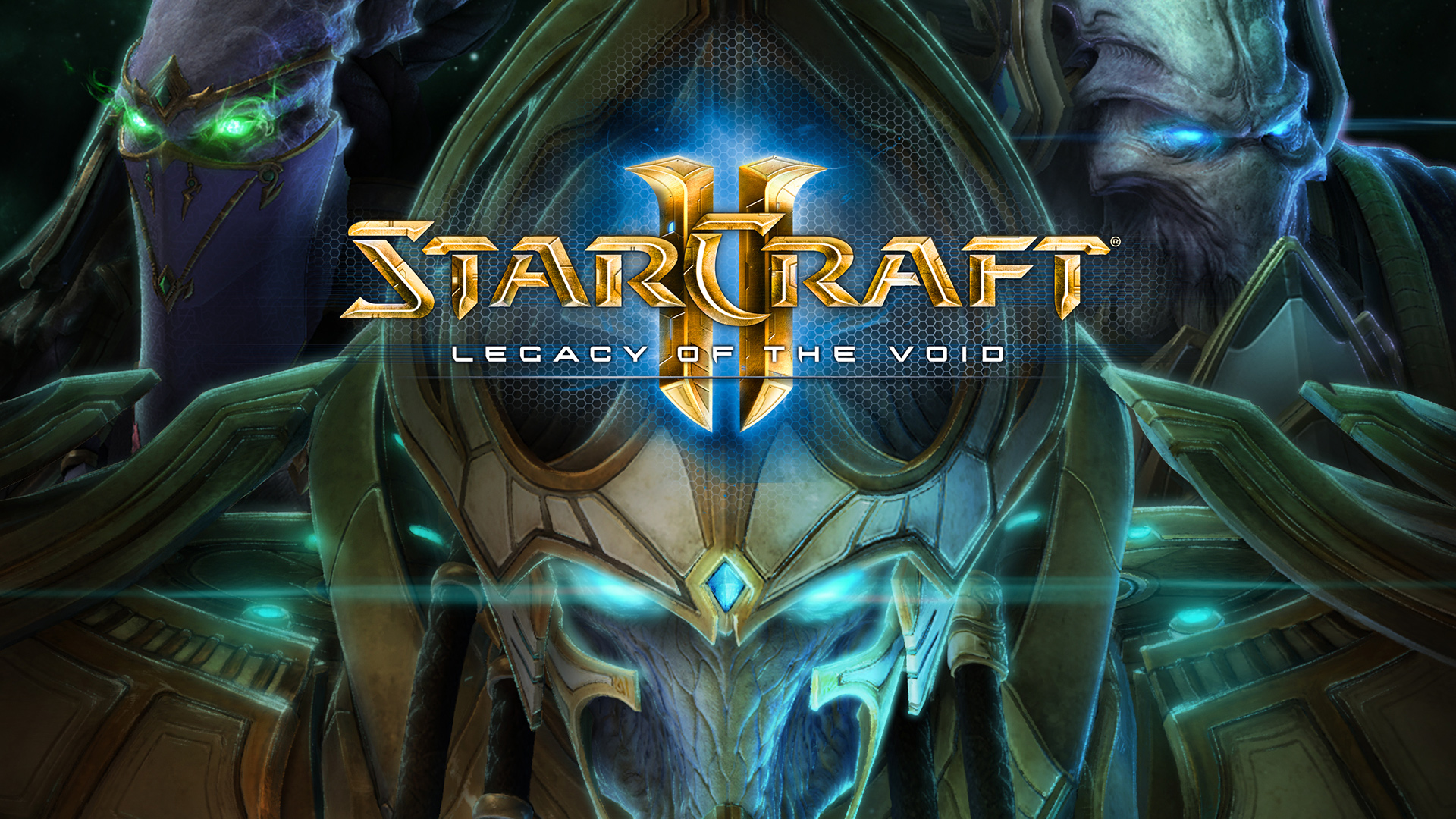 Blizzard Gamescom 2015 Starcraft II legacy of the void