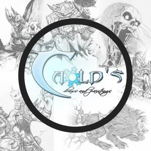 Caold Logo