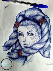 Caold Shiva