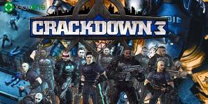 Crackdown 3 Microsoft Gamescom 2015