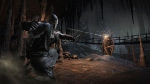 Dark Souls III Gamescom 2015 6