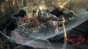 Dark Souls III Gamescom 2015 7