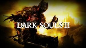 Dark Souls 3 Microsoft Gamescom 2015