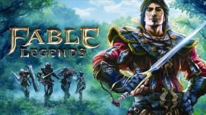 Fable Legends Microsoft Gamescom 2015