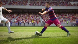 Fifa 16 EA Gamescom 2015