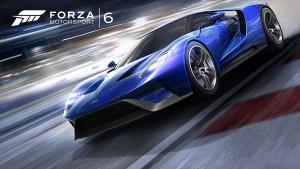 Forza 6 Motorsport Microsoft Gamescom 2015