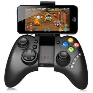 smartphone gaming manette