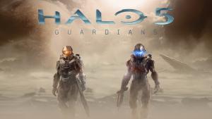 Halo 5 Guardians Microsoft Gamescom 2015
