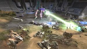 Halo Wars 2 Microsoft Gamescom 2015