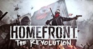 Homefront Microsoft Gamescom 2015