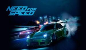 Need for Speed Electronic Arts EA Gamescom 2015