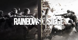 Rainbow Six Siege Microsoft Gamescom 2015