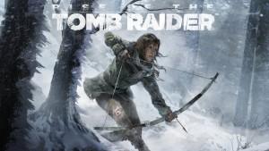 Rise of the Tomb Raider Microsoft Gamescom 2015