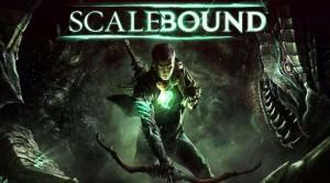 Scalebound Microsoft Gamescom 2015