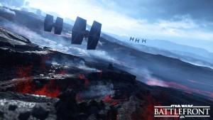 Star Wars Battlefront EA Gamescom 2015