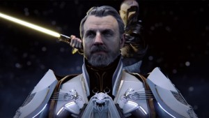 Star Wars The Old Republic - Knights of the Fallen Empire Trailer -  EA Gamescom 2015