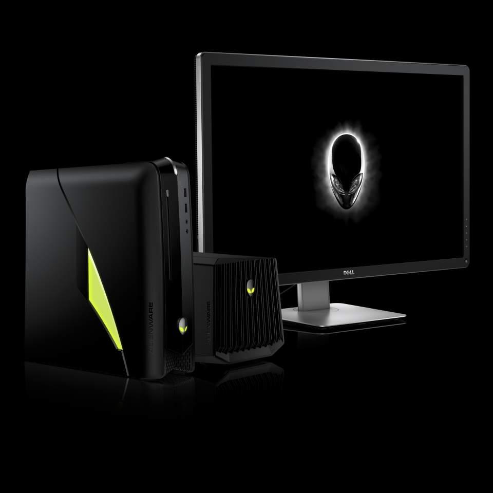 Alienware X51 (R3)