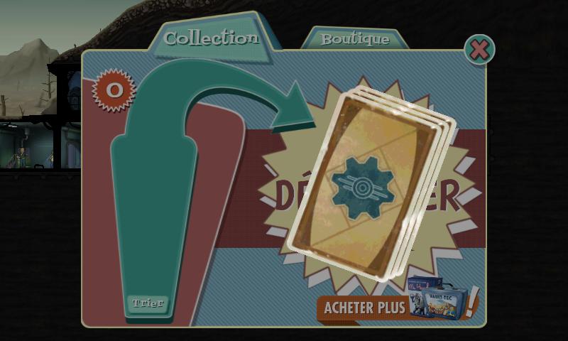 Fallout Shelter Bonus