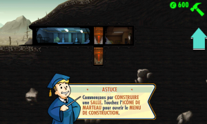 Fallout Shelter Pip Boy