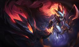 Kindred skin