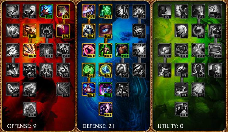 Masteries Darius 9_21