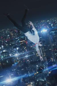Shunsuke Cosplay Light Yagami Death Note