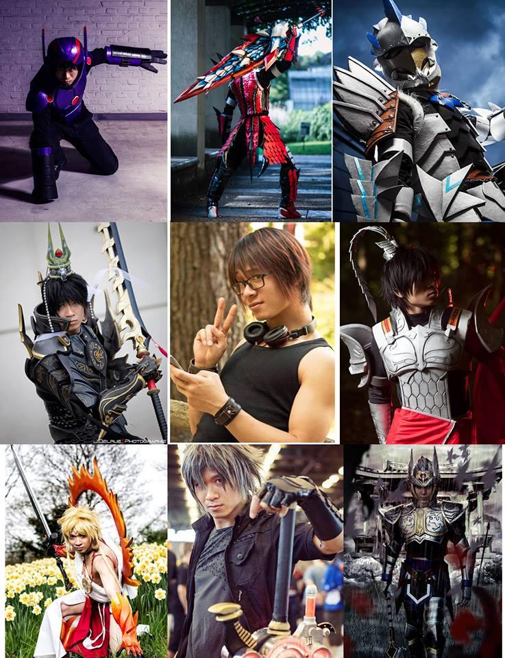 Sword Art Maker Medley