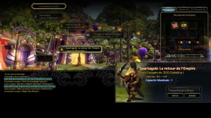 SaprtaGob XP Dragon Nest