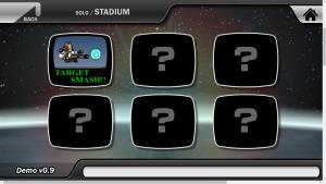 SSF2 stadium