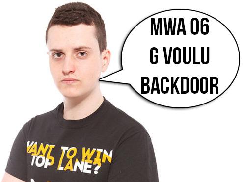 Soaz Backdoor Xpeke