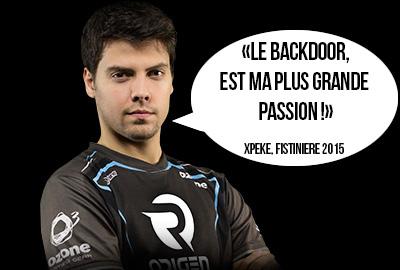 Xpeke Soaz Backdoor