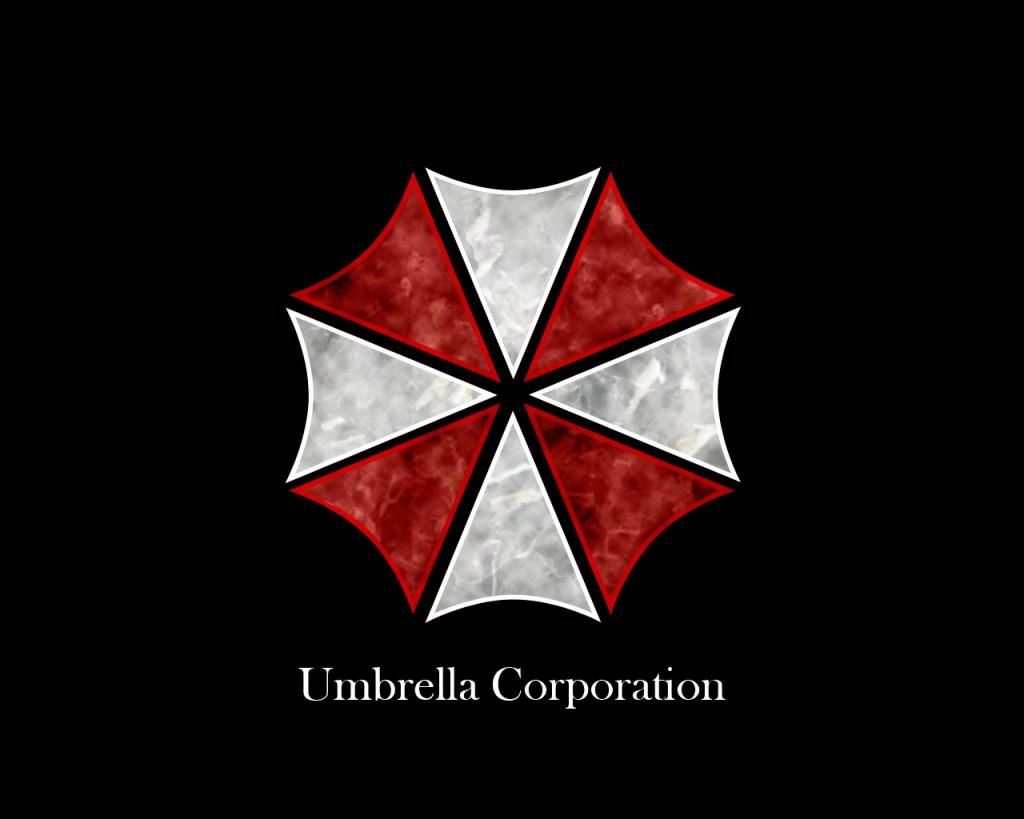 Logo de Umbrella Corporation