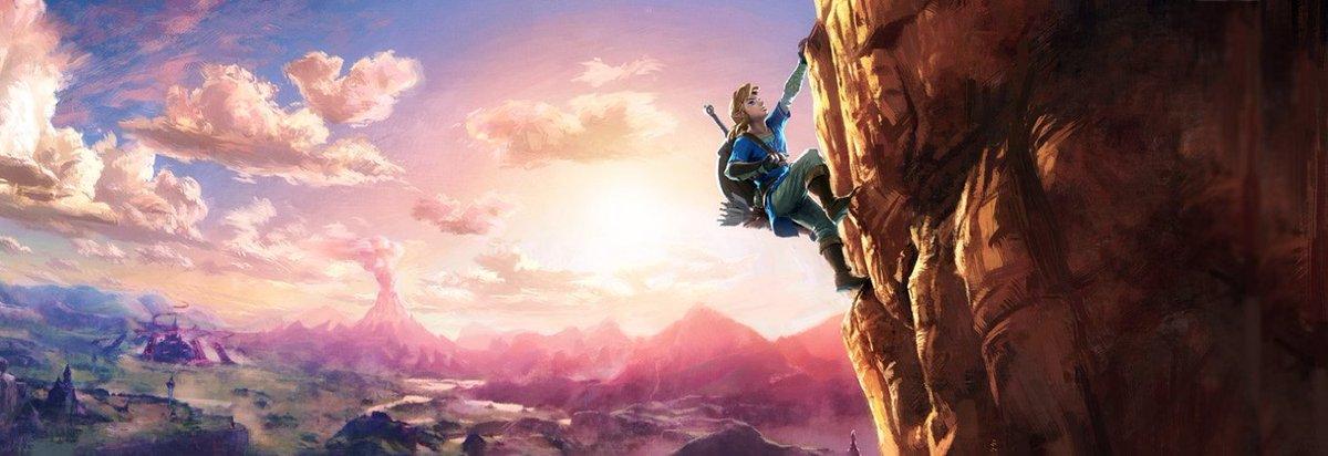 Zelda U et NX E3 2016