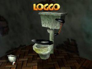 Banjo-Kazooie Loggo