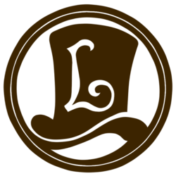 Conférence Level-5 Ancien Logo Layton