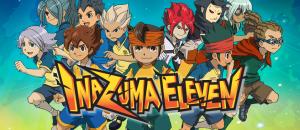 Conférence Level-5 Inazuma Eleven