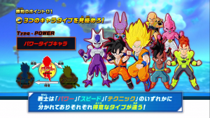 Dragon Ball Fusions Force