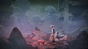 Dragon Ball Xenoverse 2 Futur