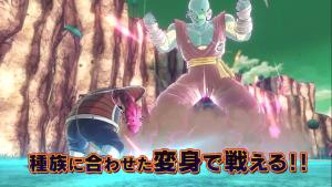 Dragon Ball Xenoverse 2 Namek