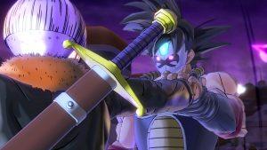 Dragon Ball Xenoverse 2 TB Bardock