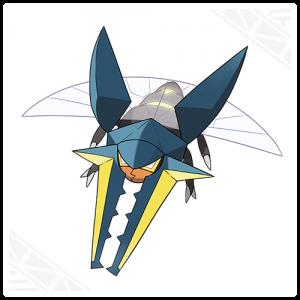 Pokémon Soleil Lucanon