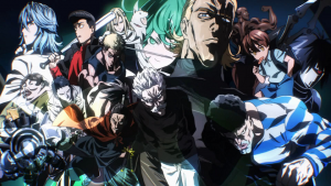 One punch man héros classe S