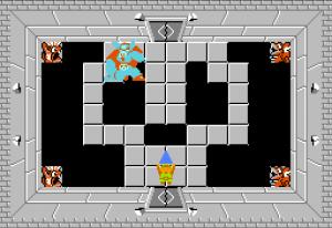 The Legend of Zelda - Ganon
