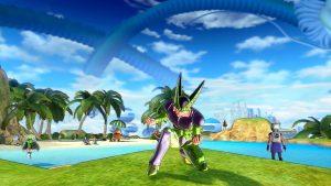 Xenoverse 2 Avatar