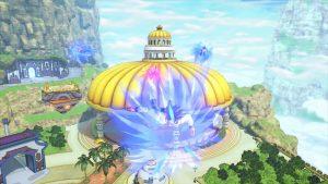 Dragon Ball Xenoverse 2 Coton City