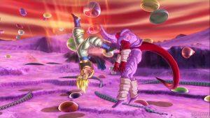 Dragon Ball Xenoverse 2 Gogeta vs Janemba