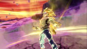 Dragon Ball Xenoverse 2 Super Saiyan 3