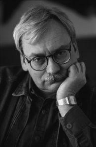 Andrzej Sapkowski Witcher