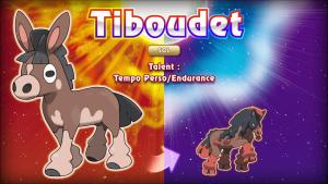 Pokémon Soleil et Lune Tiboudet